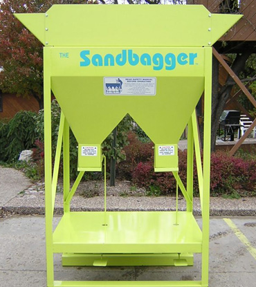 multibagger sandbagger machine